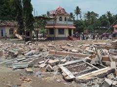 चुनाव से पहले केरल में राजनीतिक रंग ले रहा मंदिर हादसा