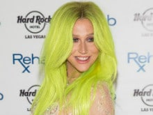 Kesha Releases <I>True Colors</i>, Her First Song Amid Legal Battle