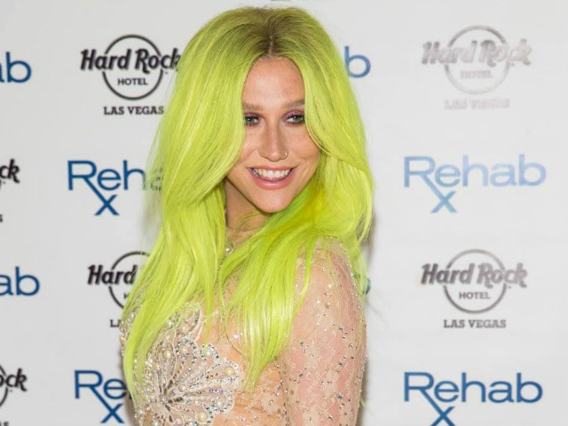 Kesha Releases True Colors, Her First Song Amid Legal Battle