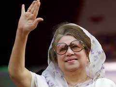 Bangladesh Nationalist Party Chief Khaleda Zia Gets Bail In 9 Cases Including Sedition