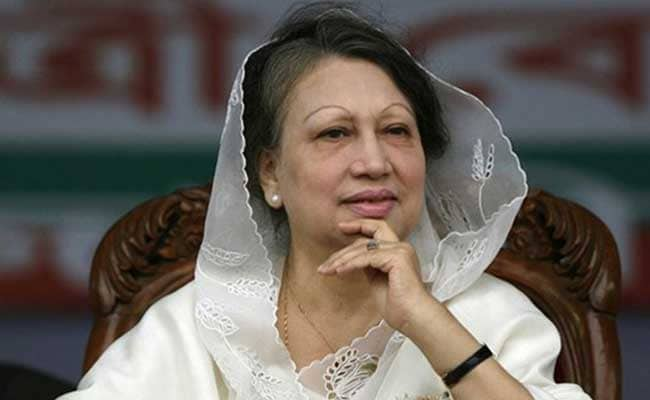 Bangladesh Top Court Clears Way For Khaleda Zia's Trial In 2007 Corruption Case