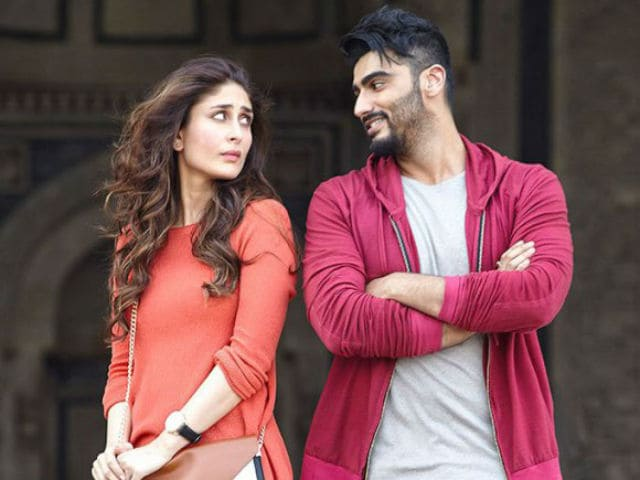 Kareena Kapoor Says Fans Liked Ki And Ka. 'That's More Important'