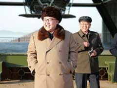 No 'Imminent' Signs Of North Korea Nuclear Test: US Think Tank
