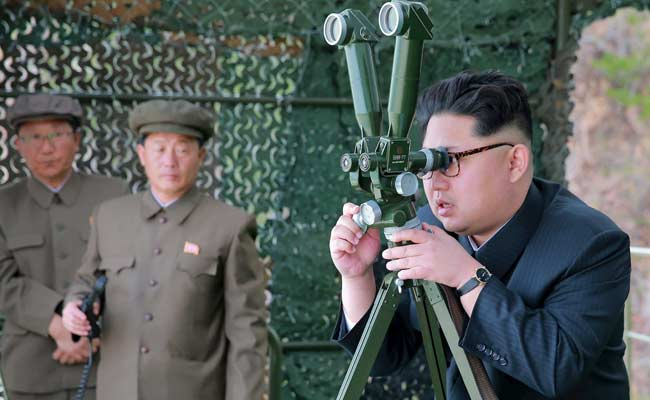 North Korea Might Be Preparing For Another Nuclear Test, Satellite Images Suggest