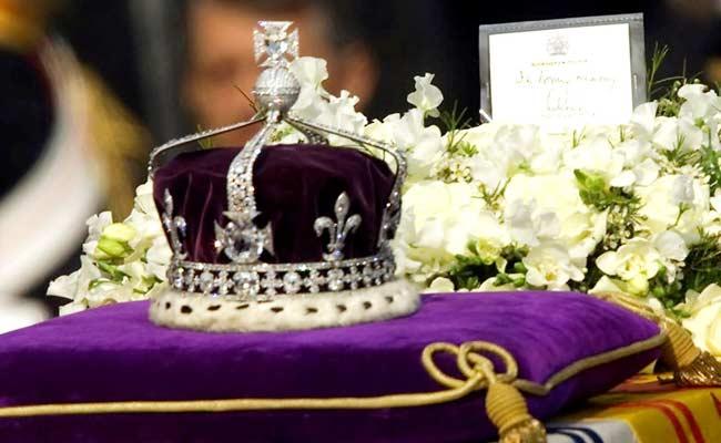 ब्रिटेन से कोहिनूर हीरे को वापस लाकर जगन्नाथ मंदिर को दिया जाए : बीजेडी सांसद