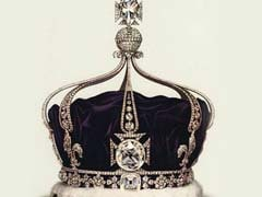 India Says Britain Got Kohinoor Diamond Fair And Square: Foreign Media