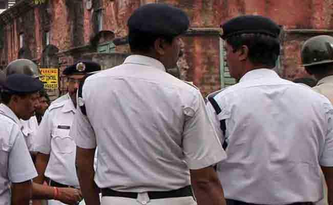 Diamond Merchant's Body Found Inside Looted Shop In Kolkata