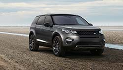 JLR Recalling 11,000 Vehicles In China Over Faulty Sensors