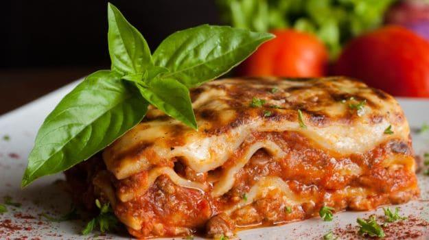 5 Delicious Non-Veg Pasta Recipes   Easy Pasta Recipes