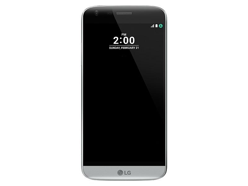 एलजी जी5 फ्लैगशिप स्मार्टफोन आज होगा भारत में लॉन्च