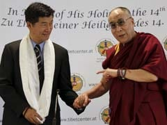Scrapping Article 370 India's Internal Matter: Tibetan President-In-Exile