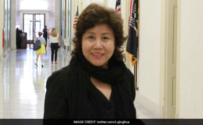 Tiananmen Activist Visa Flatly Refused, Not Withdrawn: Government Sources