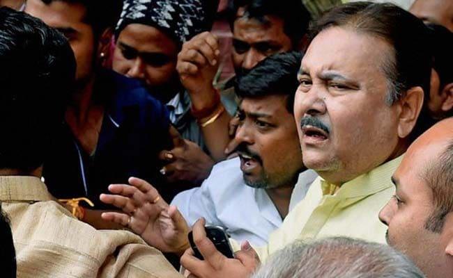 CBI Interrogates Ex-Bengal Minister Madan Mitra In Narada Case