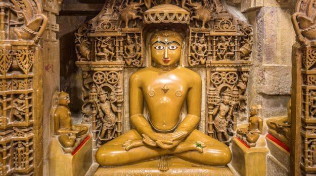 Mahavir Jayanti: कौन थे स्वामी महावीर, जिन्होंने दिया था 'जियो और जीने दो' का सिद्धांत