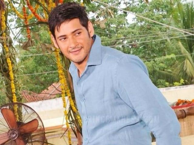 Mahesh Babu on Brahmotsavam and His Choice of Roles