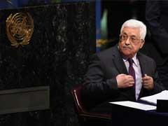 "US No Longer ""Honest Broker"" In Middle East Peace Process: Mahmoud Abbas"