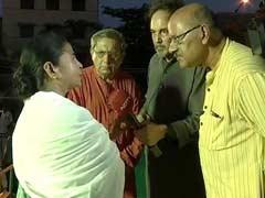 पश्चिम बंगाल की सीएम ममता बनर्जी बोलीं, कांग्रेस-सीपीएम गठबंधन बड़ी भूल साबित होगा