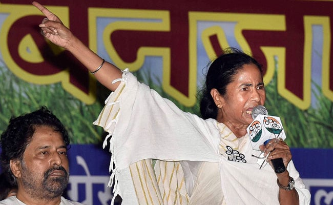 CPM Would Have Auctioned Bengal If They Were In My Place: Mamata Banerjee