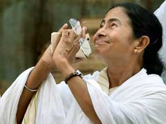 Mamata Banerjee's Party Scores In Civic Polls, Steps Into Darjeeling Hills