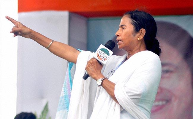 ममता ने बीजेपी को बताया 'भयानक जाली पार्टी', पीएम से कहा हिम्मत है तो गिरफ्तार करें