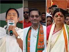 Didi, Boudi, Netaji's Relative Battle It Out At Bhowanipore