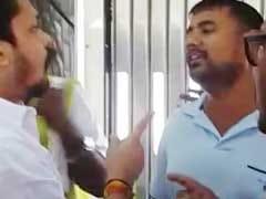 जेएनयू छात्र कन्हैया कुमार का आरोप - बीजेपी समर्थक ने फ्लाइट में उन पर हमला किया
