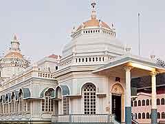 संगीत परिवार मंगेशकर का संबंध है इस मंदिर से, अमेरिकी रक्षा मंत्री करेंगे यहां की यात्रा