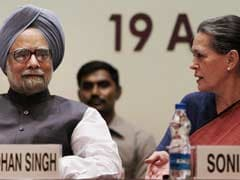 Agusta Scam In Supreme Court, FIR Sought Against Sonia Gandhi, Manmohan Singh