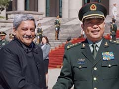 There Can Be No Differentiation Among Terrorists: India Tells China