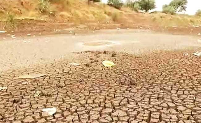 Maharashtra Drought: Only 3 Per Cent Water Left In Marathwada Dams