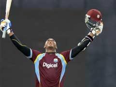 कार्लोस ब्रैथवेट, सैमुअल्स, ब्रावो ने वेस्टइंडीज क्रिकेट बोर्ड से मिला अनुबंध अस्वीकारा