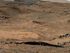 How Wind Created Mile-High Mounds On Mars: Researchers