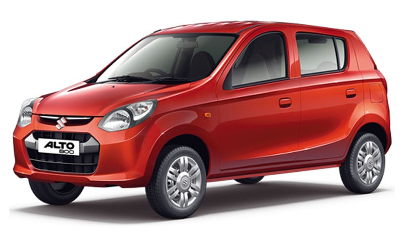 Price Of Maruti Alto 800 Best Price 2018 Autos Post