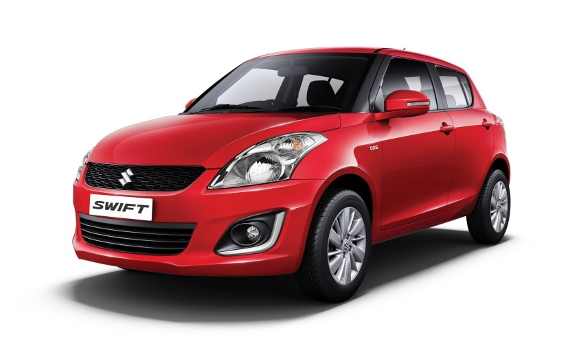 Maruti Suzuki Swift Hatchback