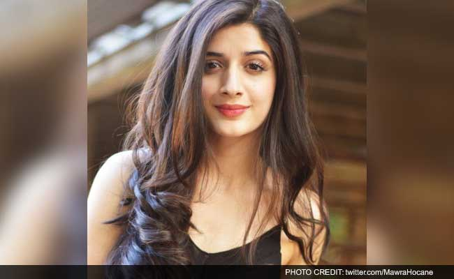 Image result for site:ndtv.com Mawra Hocane