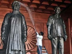 "Mayawati Justifies Her Statues In Top Court: ""Represent Will Of People"""