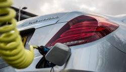 SK Innovation To Supply Batteries For Mercedes-Benz Hybrid Car In China