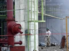 At Least 24 Dead In Mexico Petrochemical Plant Blast, 8 Still Missing