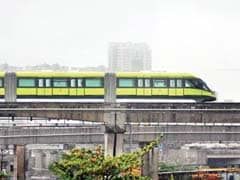 Mumbai Monorail - A Mass Transport System Or Massive Financial Blunder?