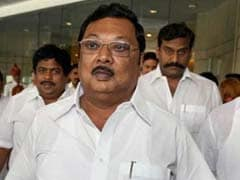 Ahead Of Polls, M Karunanidhi's Son MK Alagiri Considers Forming New Party