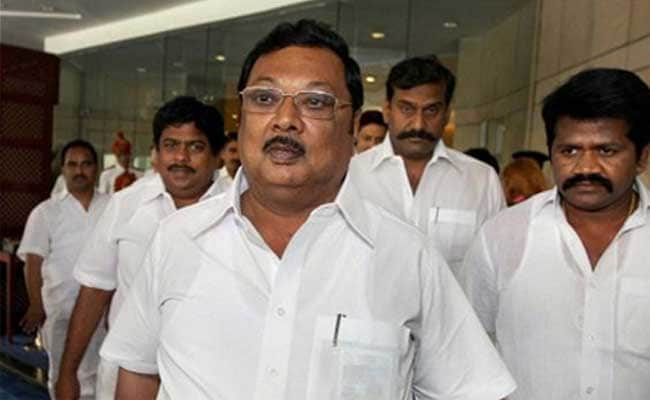 Ahead Of Polls, Karunanidhi's Son Alagiri Considers Forming New Party