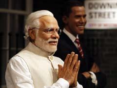 Madame Tussauds Wax Museum To Open In Delhi Next Year