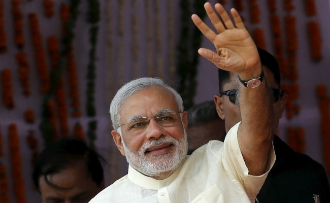 Claims Of Rising Unemployment A 'Political Gimmick', Says PM Modi