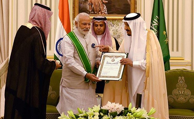 PM Narendra Modi's Saudi Arabia Visit May Unnerve Pakistan: US Expert