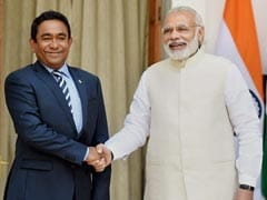 """India Should Play Better Role... More Than China,"" Says Maldives Envoy"
