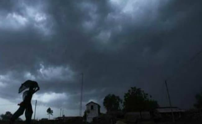 Low Pressure Over Bay Of Bengal To Trigger Heavy Rainfall In Odisha