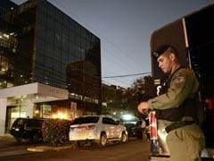 Panama Papers Firm Shrinks Internationally