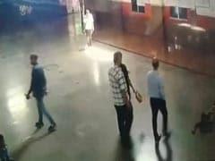 अज्ञात स्प्रे से मुंबई सेंट्रल रिजर्वेशन टिकट केंद्र में अफरातफरी