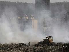 Deonar Dumping Yard Fire: 4 More Arrested; 9 Detained
