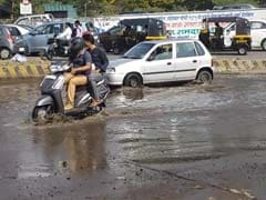 Pipeline Leaks In Mumbai For 12 Hours, Lakhs Of Litres Of Drinking Water Wasted